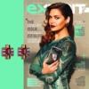 Exhibit Magazine Cover, Nov 2014