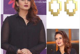 Maithili Kabre Statement earrings