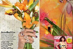 Cosmopolitain December