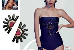 FEMINA- Celebrity jewellery designer
