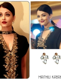 Aishwarya rai Bachchan at Loreal Femina Awards