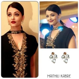 Aishwarya rai Bachchan at Loreal Femina Awards