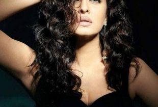 Aishwarya Rai in Femina magazine cover
